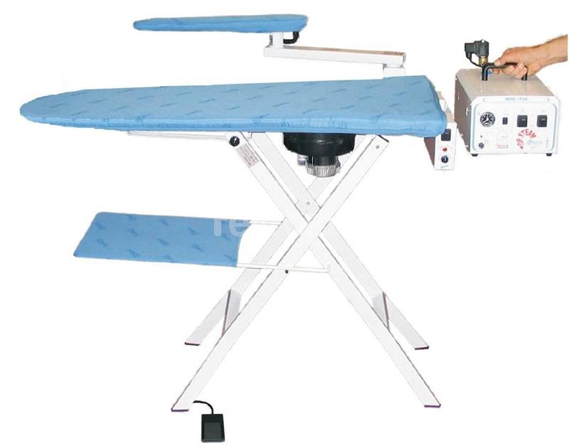 Thermosuction ironing board cover BIELLE -