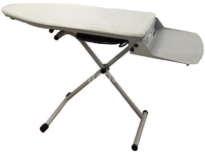 Thermosuction ironing board cover COMPACT EUROMETALNOVA -