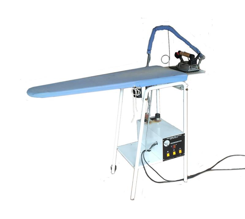 Thermosuction ironing board cover  TECNOVAPOR BATTISTELLA -