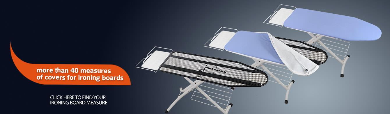 High Quality Ironing board covers